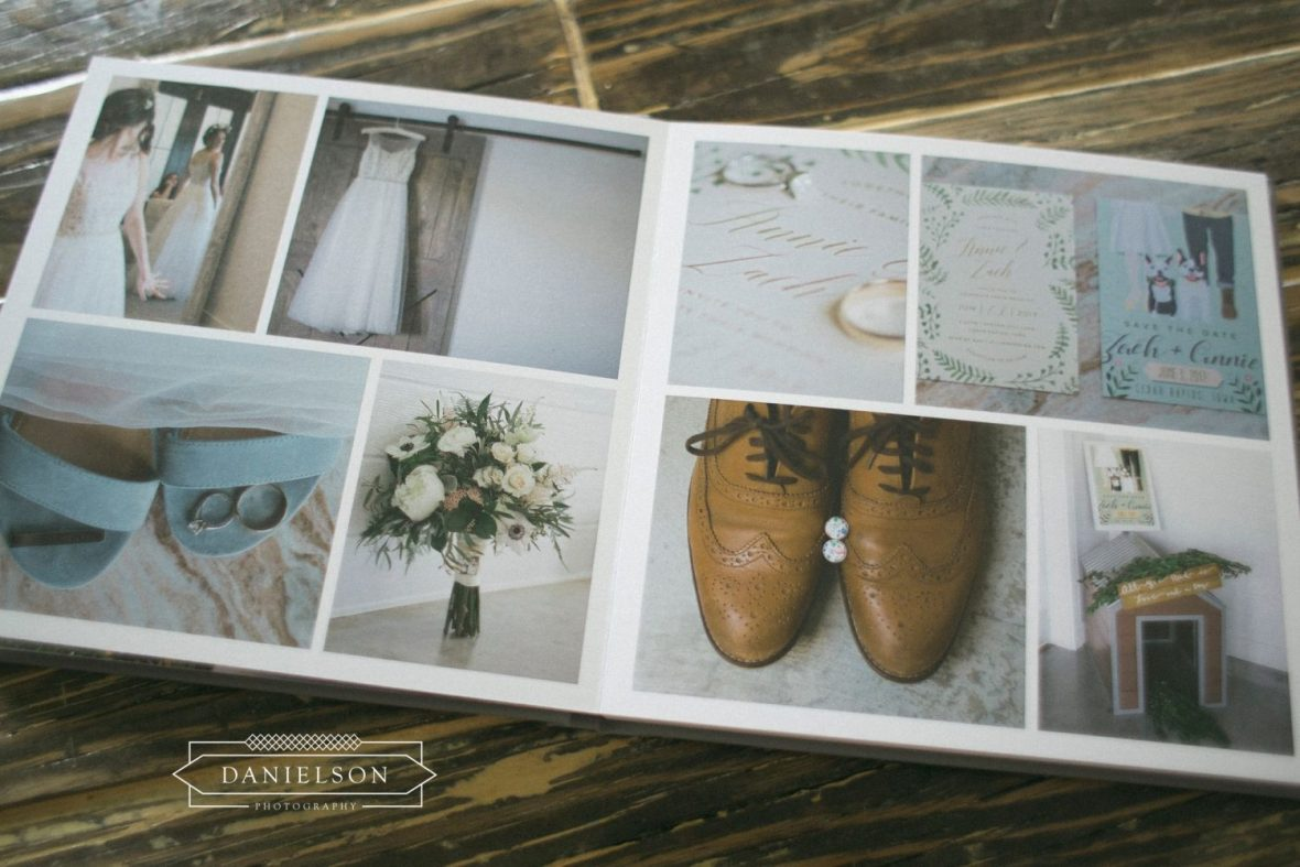 wedding photographer Cedar Rapids, Iowa City wedding photographer, wedding albums, Iowa fine art photographer